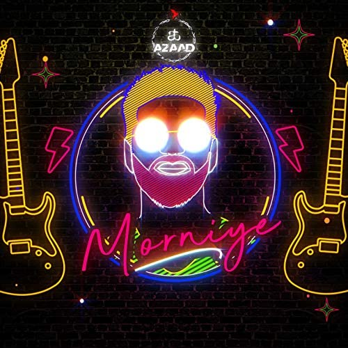 Amit Trivedi feat. Devenderpal Singh & Sharvi Yadav