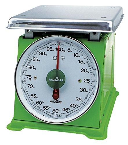 HA-100N 特大型上皿自動秤 タフ 100�s