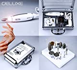 Zoom IMG-2 kit deluxe prorelax per manicure