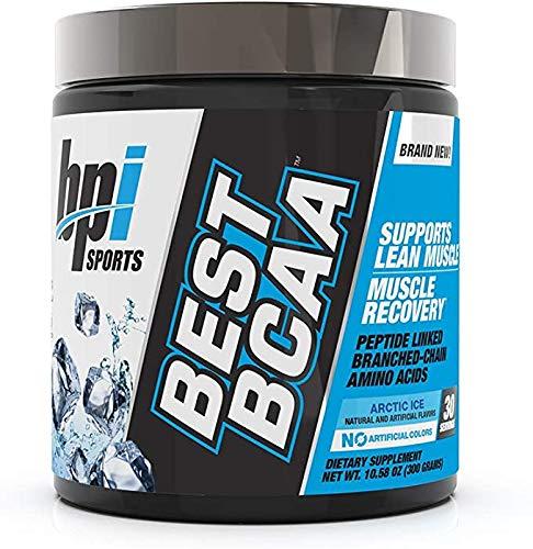 BPI Sports BPI Sports Best BCAA Arctic Ice 30 sv 300 g