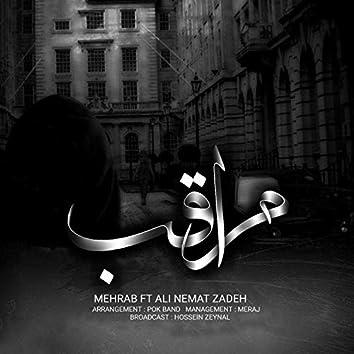 Moragheb (feat. Ali Nematzadeh)