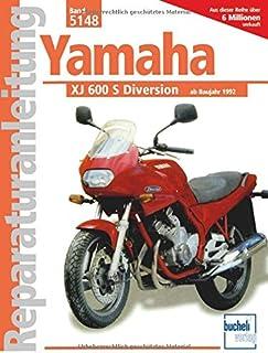 Suchergebnis Auf Für Yamaha Xj 600 S Motorräder Ersatzteile Zubehör Auto Motorrad