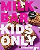 Milk Bar: Kids Only (English Edition)