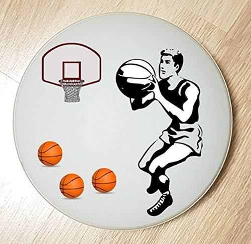 Deckenleuchte/Wandlampe * Basketball Männer 1 * auch LED - mit/ohne Name