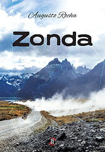 Zonda (Portuguese Edition)