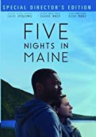 Five Nights in Maine / [DVD]