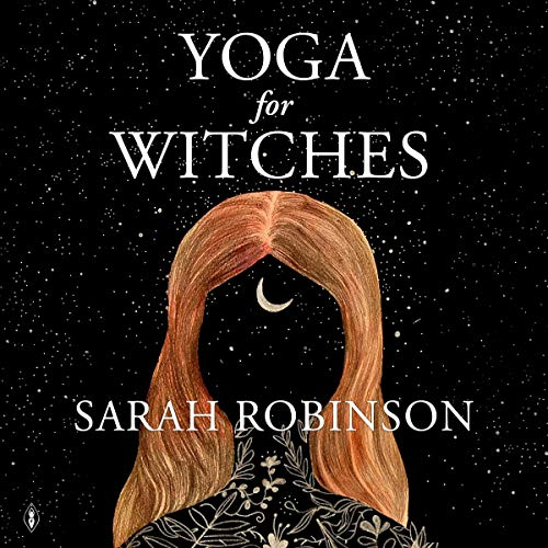 Yoga for Witches cover art