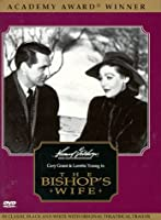 The Bishop's Wife [DVD] [Import]