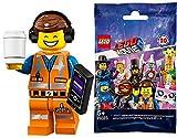 レゴ (LEGO) ムービー2 ミニフィギュア シリーズ リミックス・エメット【71023-1】