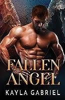 Fallen Angel: Large Print (Sainted Sinners)