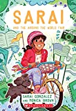 Sarai and the Around the World Fair (English Edition)