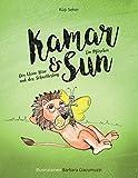 Kamar & Sun: Der kleine Löwe und der Schmetterling