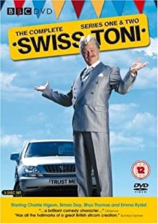 Swiss Toni - The Complete Series One & Two
