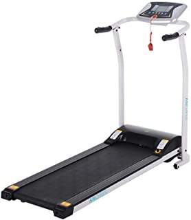 XJYA Tapis roulant Elettrico Nastro trasportatore Funzionamento Manuale Allenamento Sportivo Mute Multifunzionale Attrezza...