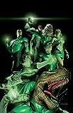 Green Lantern Corps - Blackest Night
