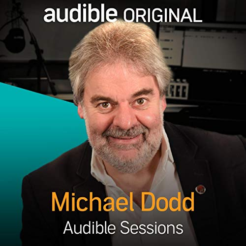 Michael Dodd Audiobook By Holly Newson cover art
