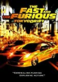 The Fast and The Furious Tokyo Drift – Movie Wall Poster