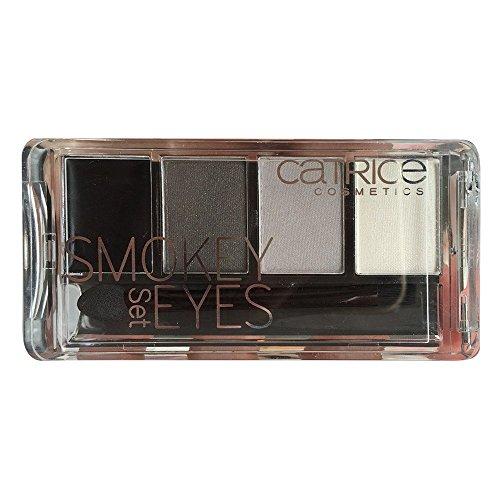 Catrice–Set Smokey Eyes 010