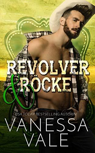 Revolver & Röcke (Lenox Ranch Cowboys 3)