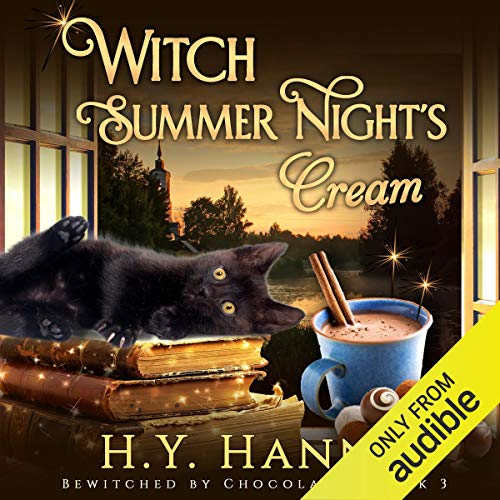 Couverture de Witch Summer Night's Cream