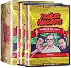 Trailer Park Boys: Dressed All Over - Complete Collection
