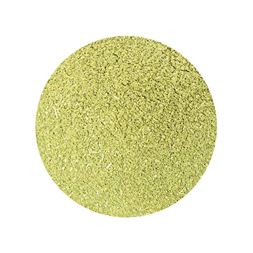 Holyflavours   Grünkohl Pulver   Bio-zertifiziert   Natürliches Superfood