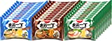 Nissin Demae Ramen Noodles Assortment Case / Customised 30-Pack Ramen Noodles / 10 Packs of Up To 3 Flavours of Your Choosing