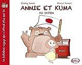 Un fabuleux voyage qui n'attend plus que toi - Annie et Kuma au Japon