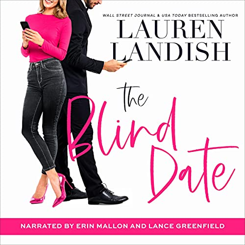 The Blind Date cover art