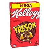 Kellogg's Tresor Choco Nut Cerealien | Einzelpackung | 660 g -