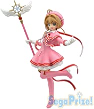 cardcaptor sakura clear card figure