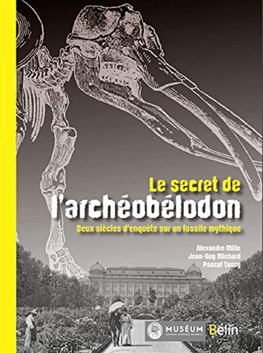 Le Secret De Larcheobelodon