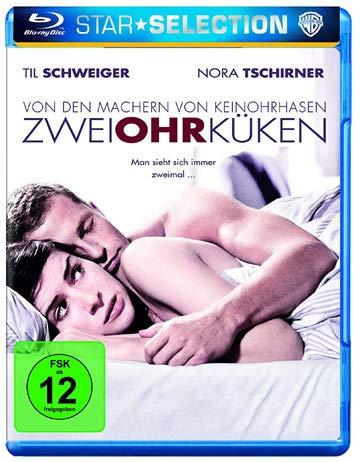 Rabbit Without Ears 2 (2009) ( Zweiohrküken ) (Blu-Ray)