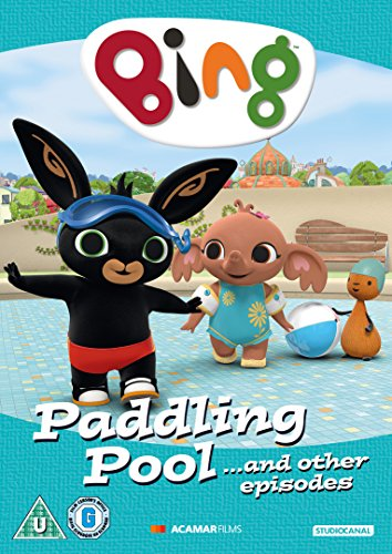 Bing Paddling Pool and Other.. [DVD-AUDIO]