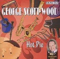 Hot Pie by George Scott-Wood
