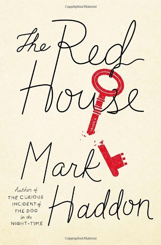 Image of The Red House: A Novel