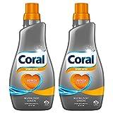 Coral Flüssigwaschmittel Activ flüssig