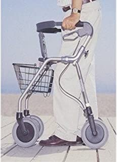 Dolomite Symphony Rollator with Seat - Standard - D12160