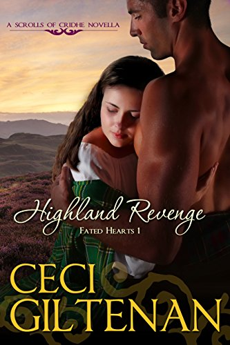 Highland Revenge (Fated Hearts Book 1)