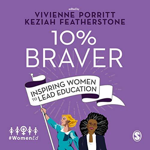 10% Braver cover art
