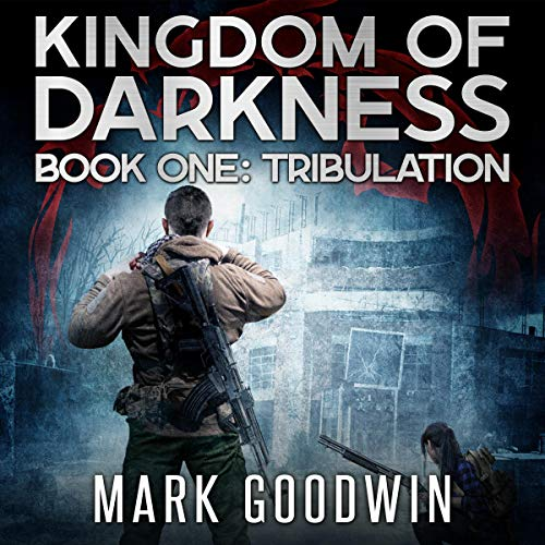Tribulation Audiobook By Mark Goodwin cover art