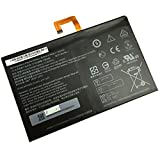 7XINbox 3.8V 7000mAh 26.6Wh L14D2P31 Repuesto Batería para Lenovo TAB2 A10-70F A10-70L TB2-X30 TB2-X30M