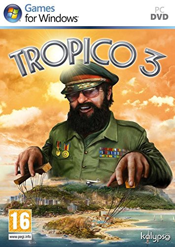 tropico 3 - 7