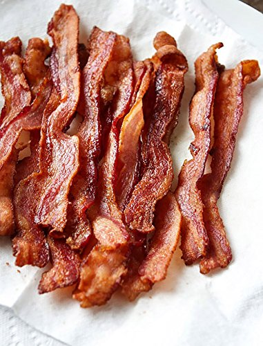 Pig of the Month Nitrate Free Applewood Smoked Maple Bacon 3lbs