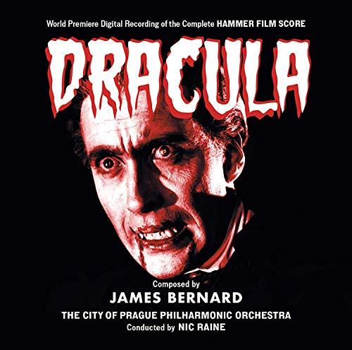 Dracula: The Curse Of (Original Soundtrack)
