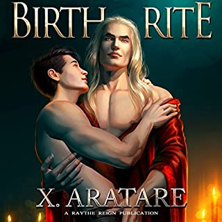 Birth Rite Titelbild