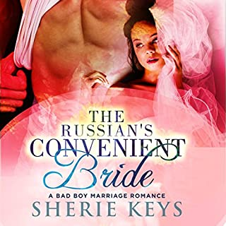 The Russian's Convenient Bride cover art