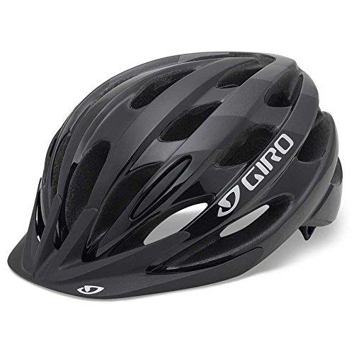 Giro Bishop XL Cycling Helmet,Black/Charcoal