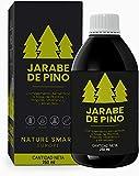 Jarabe de Pino|Complemento Alimenticio con Vitamina C , Prop