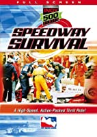 Speedway Survival [DVD] [Import]